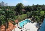 Location vacances Manaus - Casa Branca-4