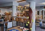 Hôtel Stains - Kyriad Le Bourget Centre- Parc Des Expositions-4