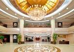Hôtel Changchun - Xinmin Hotel-2