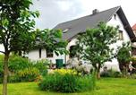 Location vacances Schleusegrund - Holiday home Annemarie-2