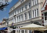 Hôtel Norden - Hotel Stadt Norden