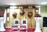 Hôtel Gandhinagar - Infocity Club & Resort-3