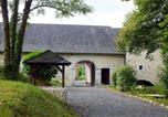 Location vacances Moumour - Holiday Home Au Moulin 1771-4