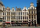 Location vacances Bruxelles - Splendid apartments next to Grand Place-2