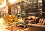 Hôtel Leshan - Leshan Celebrity Hotel-4