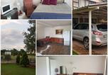 Location vacances Parys - Roamers Rest-1