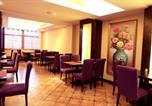 Hôtel Jinhua - Atlanta Regal Hotel-2
