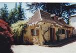 Hôtel Misson - Chambres d'Hôtes Closerie du Guilhat-3