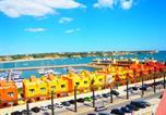 Location vacances Portimão - Scalabis Apartments Lk , Praia da Rocha-3