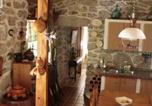 Location vacances Ponte Caldelas - Casa de montaña A Feixa-4