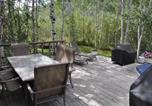 Location vacances Cedaredge - 244 Eastwood Residence-4