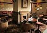 Hôtel Buxton - The Roebuck Inn-2