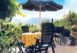 Location vacances Elbingerode (Harz) - Holiday home Weinberg U-1