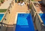 Hôtel Xagħra - Narcisa B&B-3