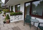 Location vacances Malente - Gästehaus Diana-2