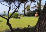 Location vacances Fondi - Villa Clara Sperlonga-4