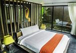 Location vacances Choeng Thale - Surin Garden Villa-3