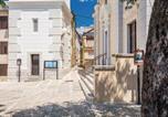 Location vacances Novi Vinodolski - Three-Bedroom Holiday home with Sea View in Novi Vinodolski-3