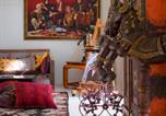 Hôtel Dunkeld - St Patricks Luxury Boutique Hotel-3