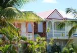 Location vacances Cul-de-Sac - La Plage - Orient Bay Apartments-3