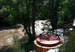 Location vacances Buena Vista - River House-4