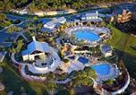 Location vacances Cedar Park - The Hollows Villa 5 Villa-3