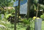 Hôtel Cahuita - Mar y Sol Hostal