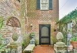 Location vacances Savannah - Lamplight Carriage House-2