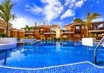 Location vacances Lomo Galeon - La Casa Canaria-4
