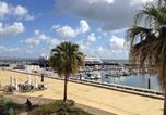 Location vacances Montijo - Marina Apartment-3