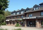 Hôtel Vreden - Hotel Hof zum Ahaus-2