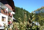 Location vacances Schönau im Schwarzwald - Apartment Elisabeth 6-2