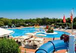 Camping avec Piscine Italie - Camping Sant'Angelo-1