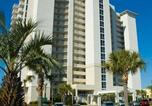 Hôtel Niceville - The Terrace at Pelican Beach-3