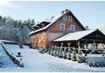 Location vacances Olsztynek - Apartment Ostróda Grabinek-2