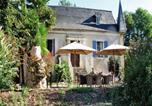 Location vacances Tour-de-Faure - Villa Joie De Vivre-2