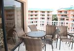 Location vacances Indian Shores - Beach Palms 404 Apartment-3