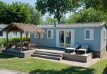 Camping avec Ambiance club Port-Vendres - Camping Marsouins-4