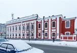 Hôtel Kazan - Hostel Saracen on Bolshaya Krasnaya-4