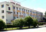 Hôtel Mongolie - Zaluuchuud Hotel Ulaanbaatar-4
