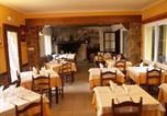 Location vacances Santa Cristina d'Aro - Hostal Barnes-4