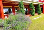 Location vacances Zárate - Doña Ana, Casa de Campo-3