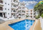 Location vacances Vagator - 1 -Br Apartment in Vagator, Vagator, by Guesthouser-3