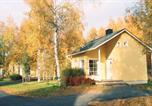 Village vacances Finlande - Nallikari Lomakylä-3