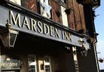 Hôtel South Tyneside - The Marsden Inn-3