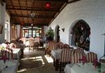 Location vacances Caniço - Residencial Klenks Cafe-1