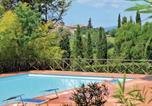 Location vacances Monteriggioni - Four-Bedroom Holiday Home in Monteriggioni (Si)-4