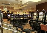 Hôtel Suriname - Savannah Hotel & Casino-1