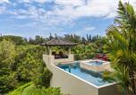 Location vacances Hanalei - Laulea Kailani Villa (Kauai) Home-1