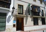 Location vacances Nueva Carteya - Hostal Los Claveles-2